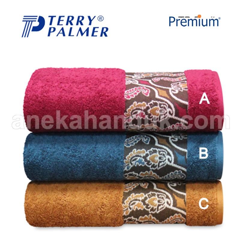 Terry Palmer Premium Handuk Mandi 70X140 (HCT-103)
